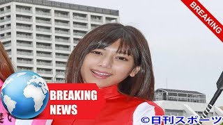 城島茂が菊池梨沙と24歳差婚「男としてケジメを」 – 結婚・熱愛 : 日刊スポーツ