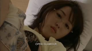 忍野さら Oshino Sara sexy gợi cảm với pha cởi quần kinh điển rồi