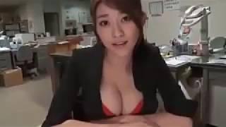 原幹恵 誘惑保険外交員 Part2 #原幹恵