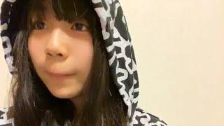 SKE48 MIYU NAKASAKA 2020年02月28日19時31分34秒 中坂 美祐