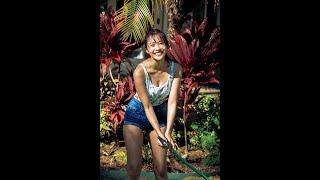 佐野ひなこ:2年ぶり写真集「Hina」のアザーカット公開 テニスウエア初公開 水着も……
