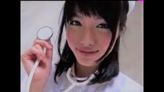 【MOVIE HD】今野杏南 ナースになってまた脱ぐ/Konno Anna costume play Nurse Sexy Boobs Japanese Idol