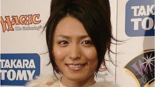 川村ゆきえさん、back number栗原寿さんと結婚
