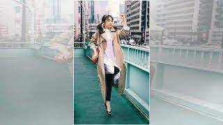 泉里香、ドラえもんと異色のファッション特集に登場