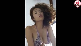 Nanoka Hana驚異のIカップ!!おっぱいだけじゃない菜乃花がかわいい(〃ω〃)モェ!!ww×44P