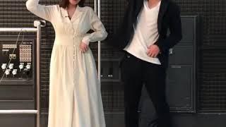 DA PUMP新曲 × 芸能人 (筧美和子ver.)