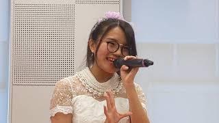 田中優香復活祭 田中優香2nd  アンコールIYO夢みらい館20200202