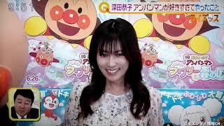 映画「アンパンマン」ヒロイン声優に深田恭子 2020/03/26