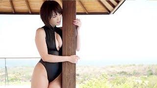 Sara Oshino 忍野さら 競泳水着 グラビア アイドル