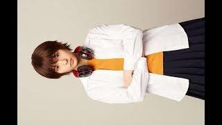 ✅  アイドルグループ「SUPER☆GiRLS」の元メンバーで女優の浅川梨奈さんが、タレントで女優の岡田結実さんが主演する連続ドラマ「女子高生の無駄づかい」(テレビ朝日系、金曜午後11時15分)に出演