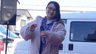 フジグラン松江店インストアライブ 2部 田中優香①20200223