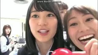 乃木坂46       ポンコツだけど最高のキャプテン    桜井玲香