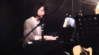 みんな空の下(サトエリ)2015.3お姫様LIVE 海風 仙台 絢香