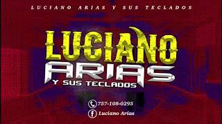 Luciano Arias Y Sus Teclados 2020 | Nana Lo Miyu