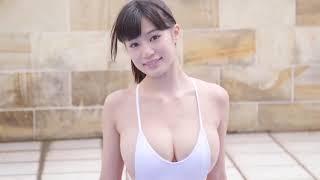 Naoko Takahashi  Sexy Asian Swimsuit 競泳水着 Asian Model グラビア アイドル Gravure Idol ハイレグ
