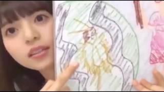 【乃木坂46】齋藤飛鳥vs桜井玲香 セミ論争 のぎおび