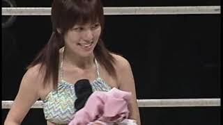 グラビアアイドル 女子プロレス キャットファイト part5 Japanese girl