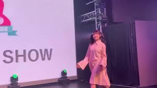 icon doll lounge まねきケチャ 松下玲緒菜 ファッションショー