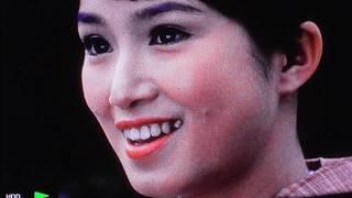 往年の美人女優!尾崎奈々