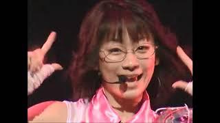 時東ぁみ with THE ポッシボー ライブ'07 (Tokito Ami with THE Possible) – 初恋のカケラ ~ SWEET&TOUGHNESS