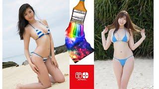 Eimi Matsushima 松嶋えいみ エイミー レメディ – Japanese Gravure Bikini Idol