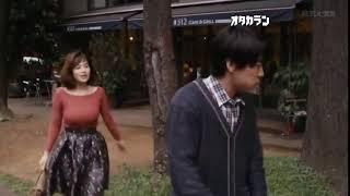 筧美和子 例のシーン【E Slow】