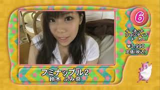 アイドルDVDTOP10 (201302)