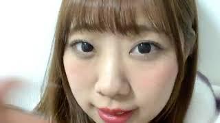 ayame1108 2019年04月13日20時31分33秒 肥川彩愛ミスヤングチャンピオン候補生Bブロック