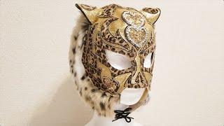 マスク回してみた No.20 『ゆずポンマスク(愛川ゆず季)』