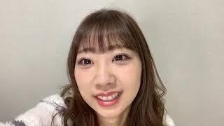 ayame1108 2019年04月24日12時05分19秒 肥川彩愛ミスヤングチャンピオン候補生Bブロック
