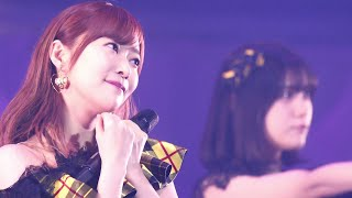 【HKT48指原莉乃ソロコンサート】HKT48 -「桜、みんなで食べた」Sakura Minna De Tabeta 180118