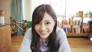 乃木坂46「ウチの彼女は、最高かよ!」 白石麻衣篇 和ラー