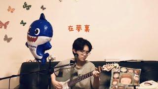 法蘭〈在夢裏〉  cover by米弦