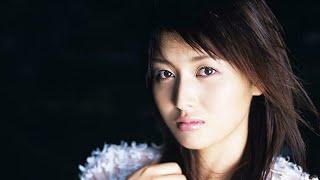 橋本マナミ / 長い髪の少女