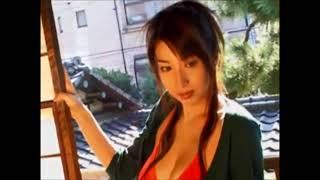 熱烈な巨人ファンだった小林恵美 japanese idol