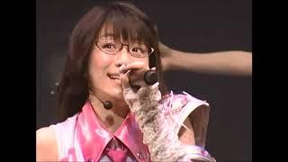 時東ぁみ with THE ポッシボー ライブ'07 (Tokito Ami with THE Possible) –  せんちめんたる じぇねれ~しょん ~ 愛ヤイ 愛ヤイ! (Live)
