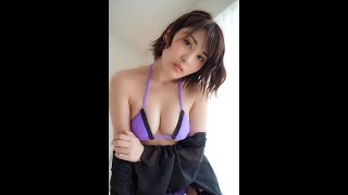 金子智美(かねこ さとみ)のグラビア画像20枚【グラビア画像コレクター】