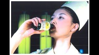 ✅  色んな芸能・エンターテインメント・ニュース満載♪『めるも』|瞬間レモン体感飲料「キレートレモン」の発売20周年を記念し、3月8日から橋本マナミさんが出演した20年前の秘蔵CMカットが解禁され、2