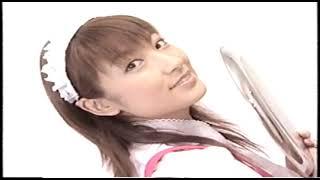 美人グラビアアイドルの熊田曜子さんの若い時の動画