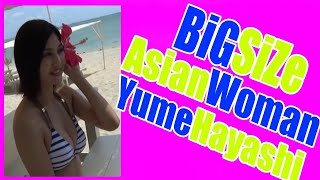 BiG SiZe TV   AsianWoman   Best Japanese   林ゆめ Yume Hayashi #21