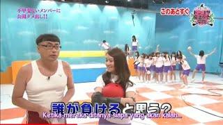 桜井玲香 まとめ。funny moment sakurai reika. sub indo nogibingo