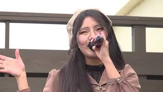 田中優香 ライブ AINOWAタレントteam SPRING LIVE2日目 シーパMAKOTO 20210307