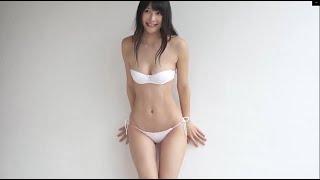 川崎あや③【ハイレグSランク美女グラドル】Aya Kawasaki