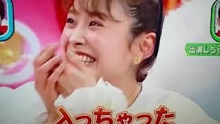 高橋愛 与田祐希 大変 橋本マナミ 須藤 三上 田中美久