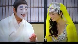 Ken Shimura – 壇蜜と志村けんのセクシーコント 2017