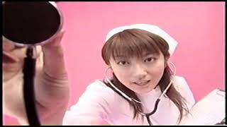 熊田曜子さんの若い時の動画(グラビアアイドル)