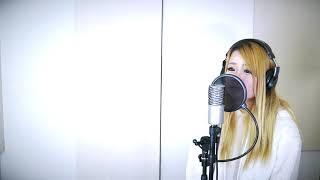『愛情 / 小柳ゆき(cover)』covered by 春名蘭夢音