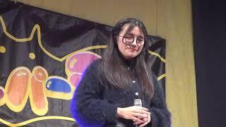 田中優香(RYMERY)   2021/2/28 Aliceロコドルパーティー vol.6広島市南区民文化センター 2F スタジオ