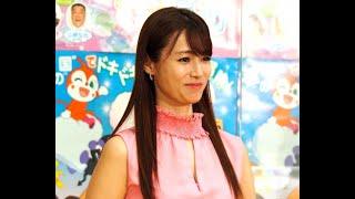 ✅  女優の深田恭子が12日、都内で行われた映画『それいけ!アンパンマン ふわふわフワリーと雲の国』公開アフレコイベントに出席した。愛犬に「メロンパンナ」という名前をつけているほど、「メロンパンナ」好
