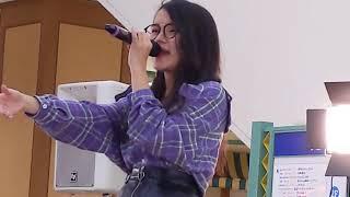 田中優香② 東温クールスモールインストアライブ20200301